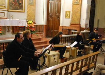 5º ciclo de musica antigua Sancti Iohannis (Alicante)