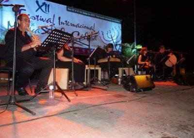 XII Festival internacional de música sefardi de Cordoba